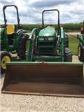 John Deere 4720, 2005, Compact tractors