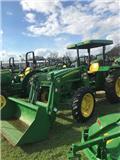 John Deere 5045 E, 2012, Compact tractors