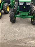 John Deere 5045 E, 2016, Traktoren
