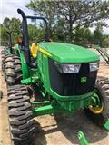 John Deere 5045 E, 2017, Traktoren