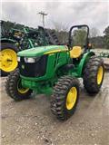 John Deere 5045 E, 2017, Compact tractors