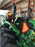 John Deere 5055 E, 2016, Traktori