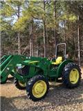 John Deere 5055 E, 2016, Traktory