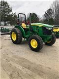 John Deere 5055 E, 2016, Tractors