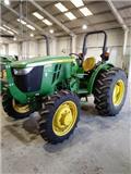 John Deere 5055 E, 2015, Traktori