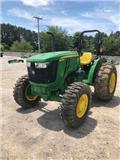 John Deere 5065 E, 2017, Traktori