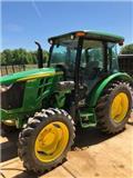 John Deere 5065 E, 2017, Tractors