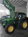 John Deere 5070 M, 2015, Tractores
