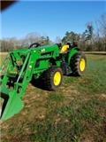 John Deere 5085 E, 2016, Traktori