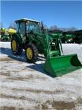 John Deere 5090, 2019, Traktorid