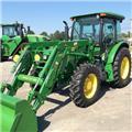 John Deere 5100 M, 2016, Kompaktni (mali) traktori