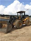 John Deere 524 K, 2015, Wheel Loaders