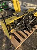 John Deere 54, 2018, Other tractor accessories