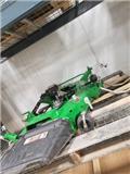 John Deere 54 D, 2015, Sodo traktoriukai-vejapjovės