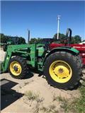 John Deere 5400, 1993, Traktoren
