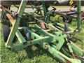 John Deere 550, 1992, Disc Harrows