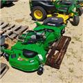 John Deere 60 D, 2013, Other groundscare machines