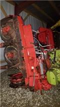 John Deere 600, Otros equipos usados para la recolección de forraje