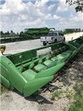 존디어 608 C, 2011, 콤바인 수확기 부속품