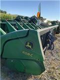 John Deere 608 C، 2013، ملحقات الحصادات
