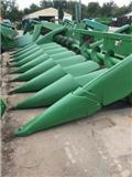 Combine harvester accessory John Deere 608 C StalkMaster, 2016