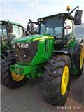 John Deere 6095 M C, 2018, Traktoren
