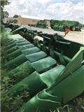 John Deere 612 FC, 2017, Accesorios para cosechadoras combinadas