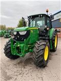 John Deere 6125 M, 2016, Traktorid