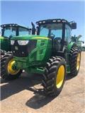 John Deere 6140 R, 2014, Tractors