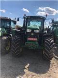 John Deere 6150 R, Traktoren
