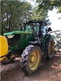 John Deere 6170 R, 2013, Tractors