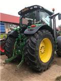 John Deere 6170 R, 2011, Traktory
