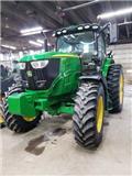 John Deere 6175 R, 2019, Tractors