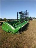 John Deere 618 C, 2013, Combine harvester accessories