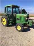 John Deere 6200, 1993, Tractors