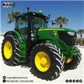 John Deere 6210 R, 2011, Tractores