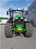 John Deere 6215 R, 2013, Traktory