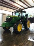 John Deere 6215 R, 2017, Tractores