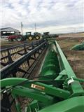 John Deere 635 F, 2011, Accesorios para cosechadoras combinadas
