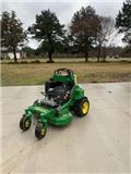 John Deere 636 M, 2019, Riding mowers