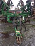 John Deere 637, 2011, Disc Harrows