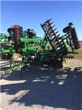 John Deere 637, 2000, Disc harrows