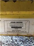 John Deere 640 C, 2015, Other Forage Equipment
