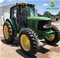 John Deere 6420, 2004, Tractores
