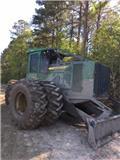 John Deere 648, 2016, Трельовочні трактора