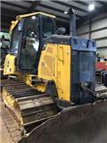John Deere 650 K, 2015, Bulldozers