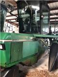 John Deere 6500, 1993, Trailed sprayers