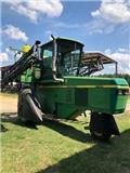 John Deere 6700, 2006, Trailed sprayers