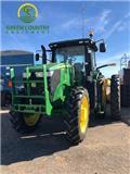 John Deere 7210 R, 2014, Traktorer