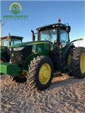 John Deere 7210 R, 2015, Tractores